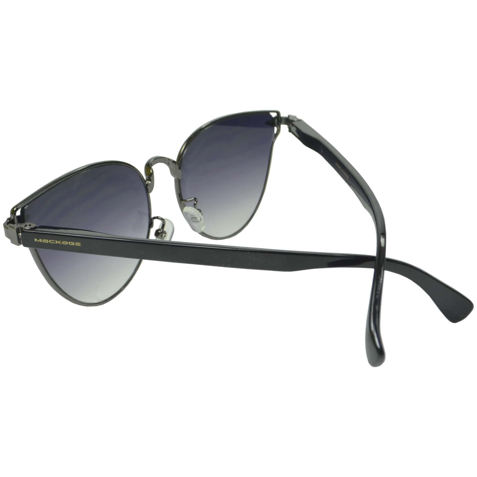 Óculos de Sol Mackage MK2172 Grafite