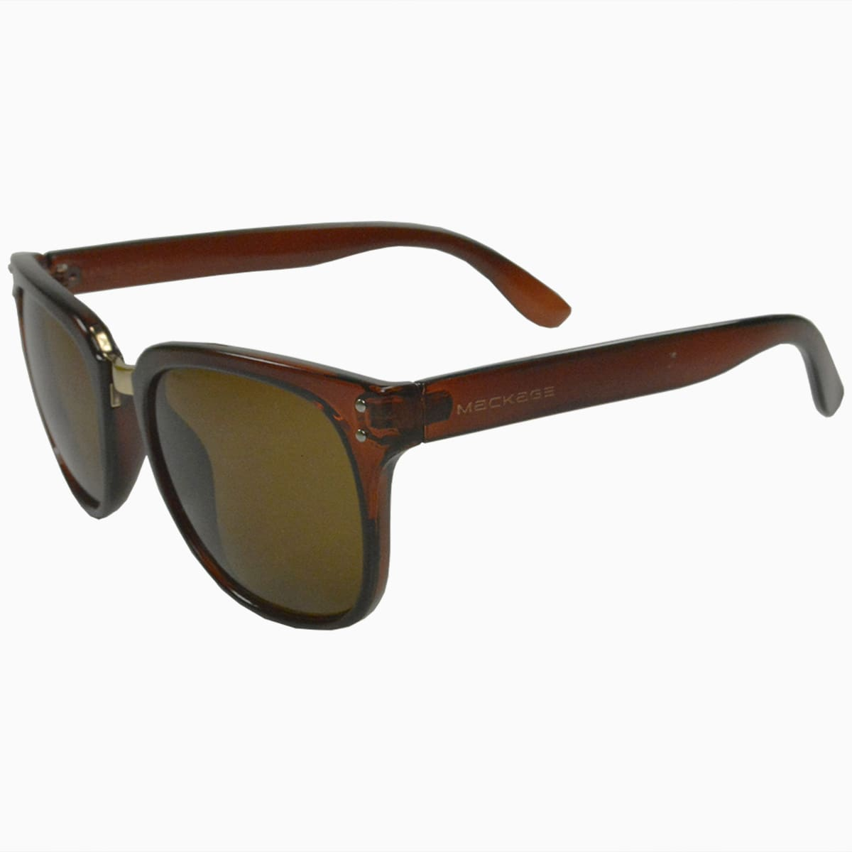Óculos de Sol Mackage MK2176M Marrom