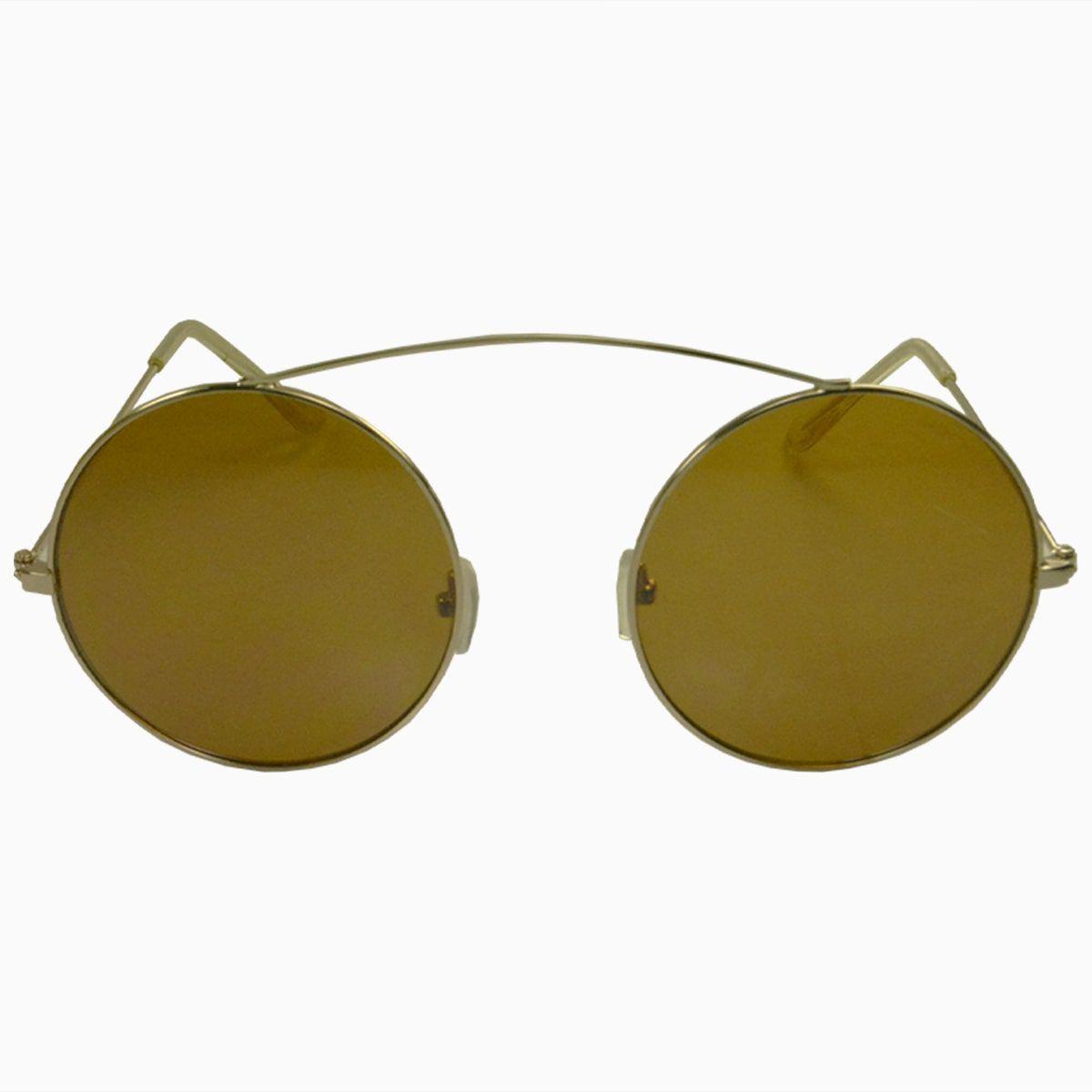 Óculos de Sol Mackage MK2179M Dourado Marrom