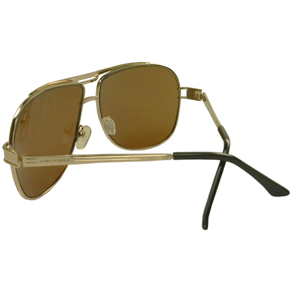 Óculos de Sol Mackage MK2180M Drouado Marrom