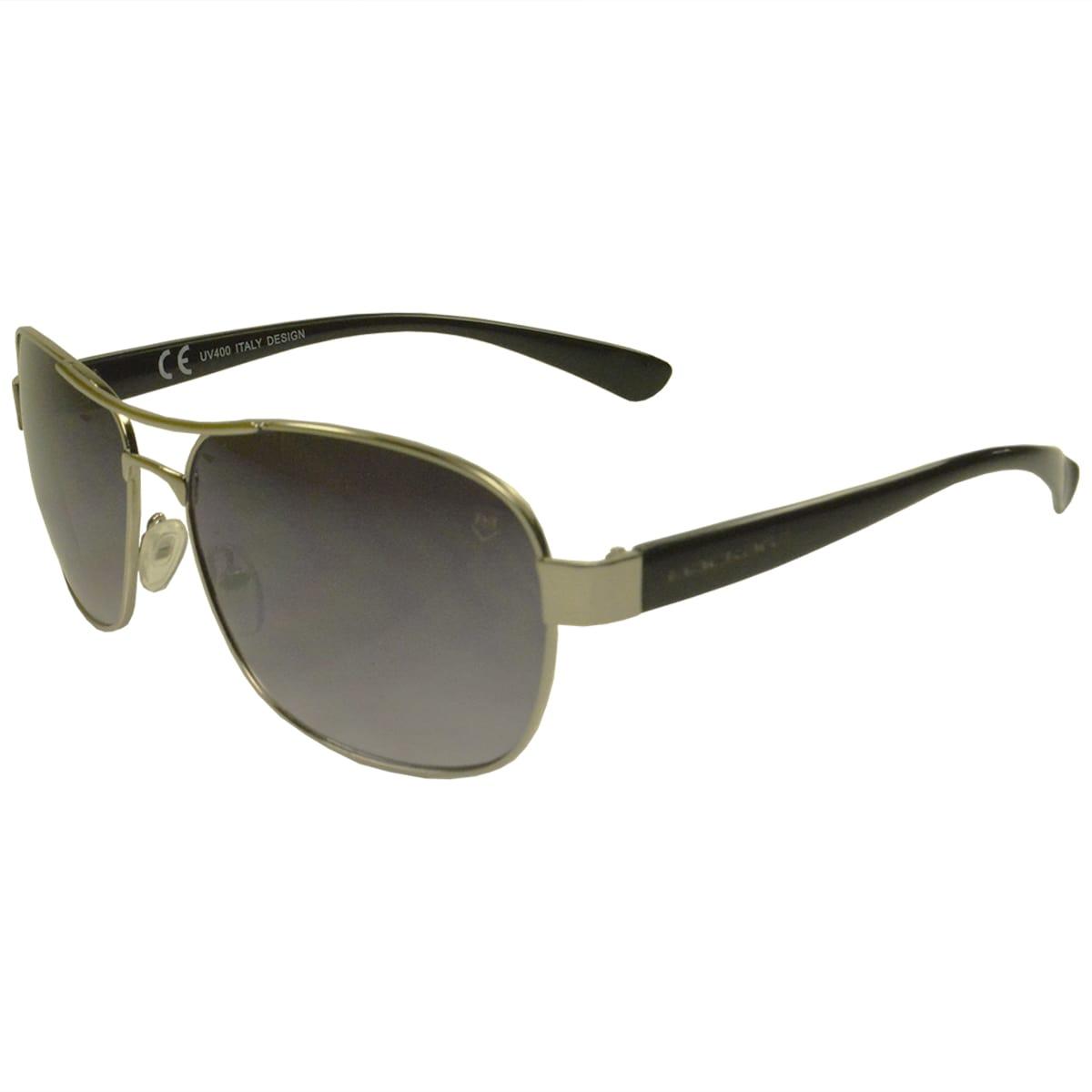 Óculos de Sol Mackage MK2181P Prata Preto