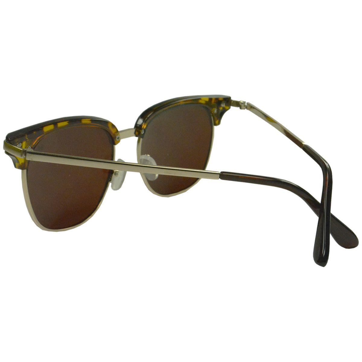 Óculos de Sol Mackage MK2189TMD Tarta Marrom