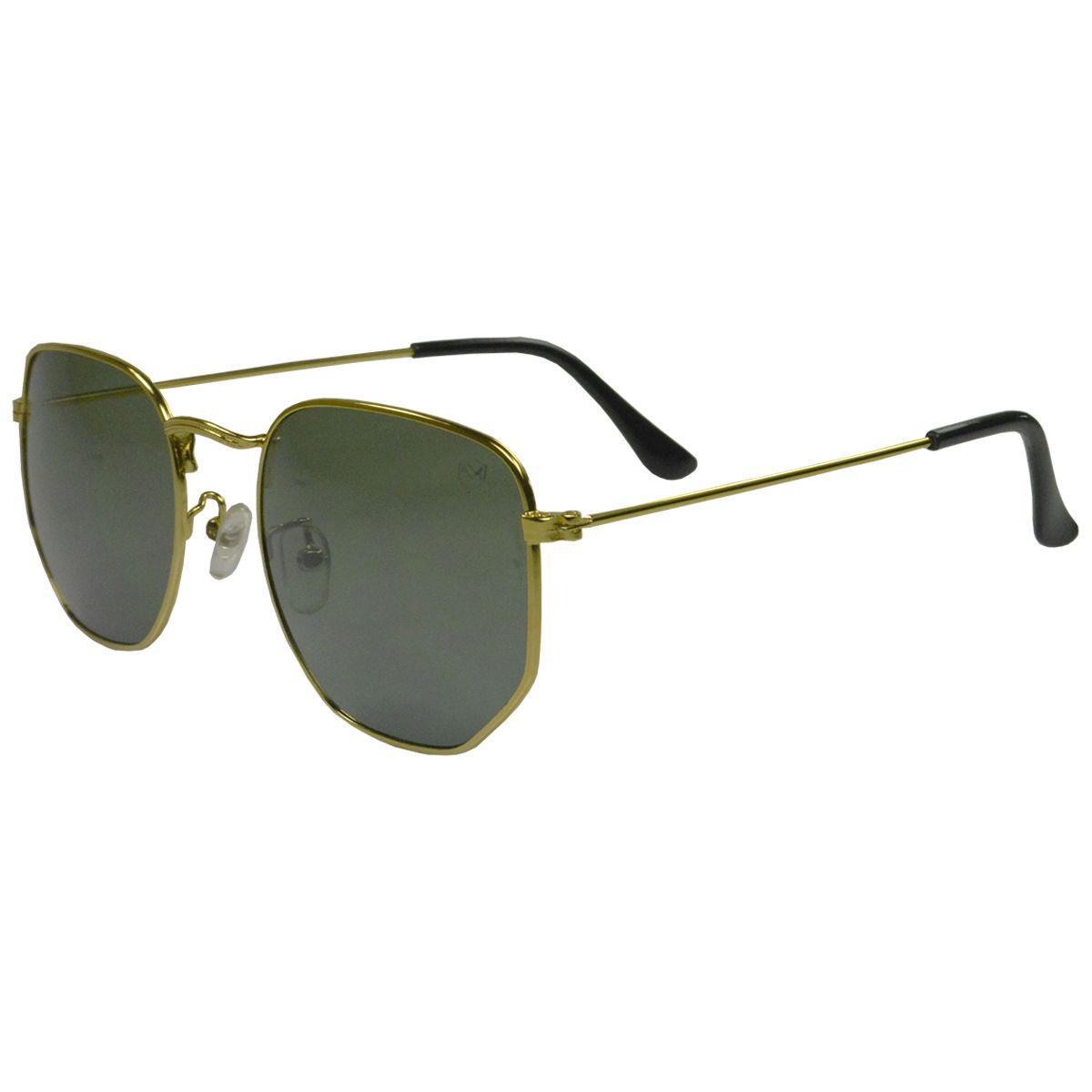 Óculos de Sol Mackage MK2192DMD Dourado