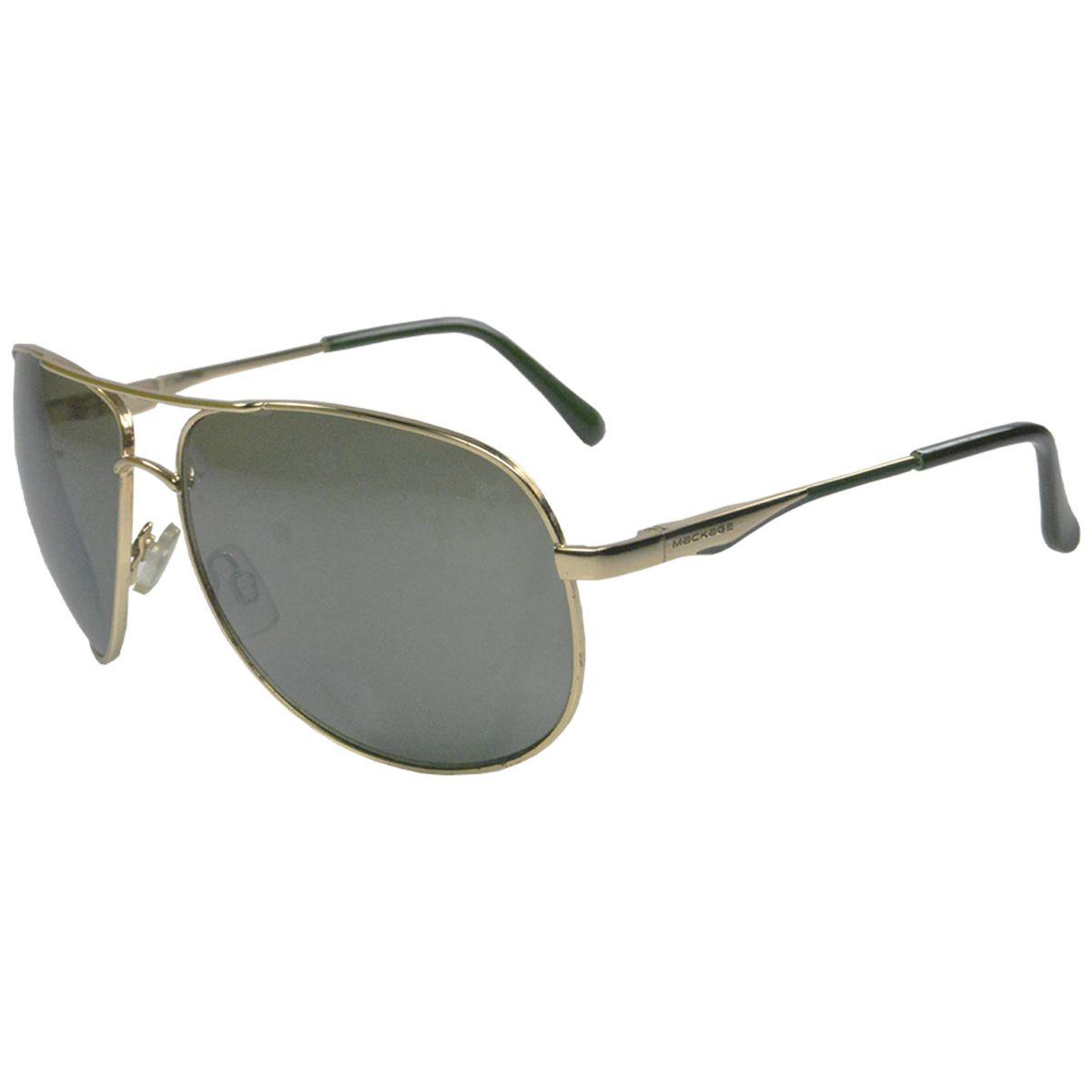 Óculos de Sol Mackage MK2200D Dourado