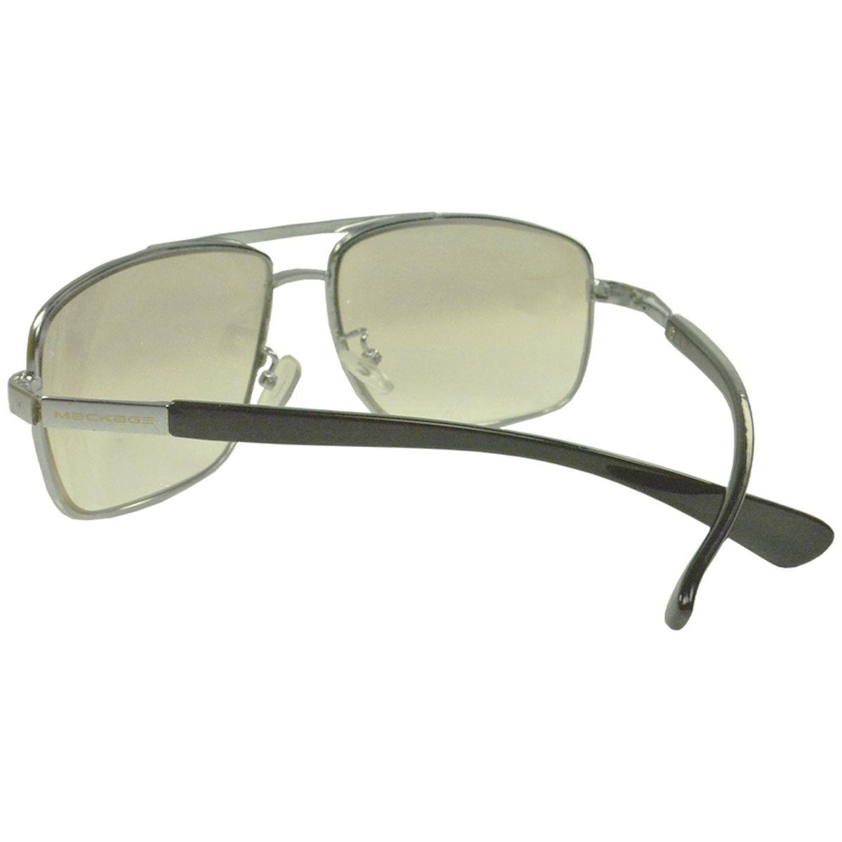 Óculos de Sol Mackage MK2201P Prata