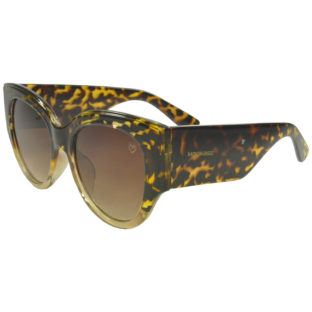 Óculos de Sol Mackage MK28306LN Tarta ou Marrom