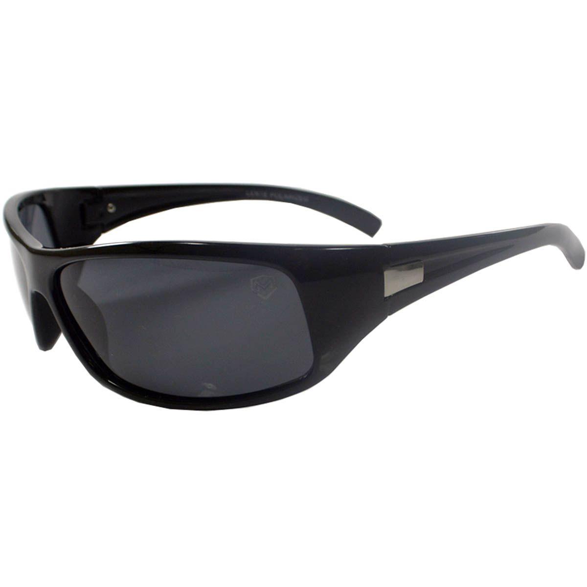 Óculos De Sol Mackage MK3096P Preto