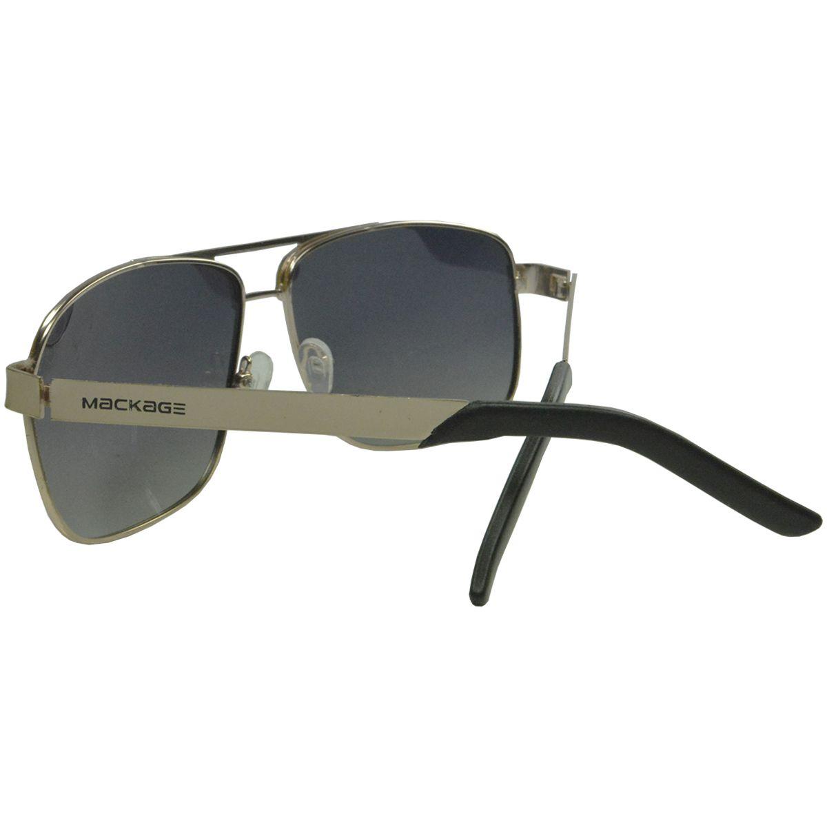 Óculos de Sol Mackage MK3137PC5MD Prata