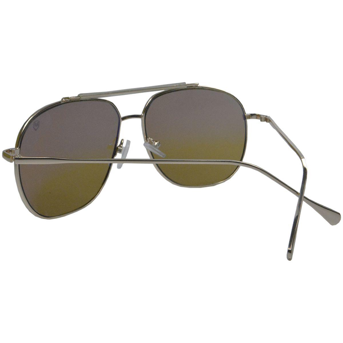 Óculos de Sol Mackage MK3194C4MD Dourado