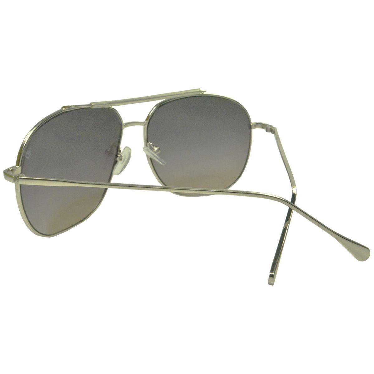 Óculos de Sol Mackage MK3194C6MD Prata Azul