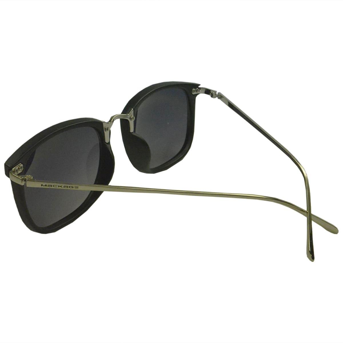 Óculos de Sol Mackage MK4405C10LN Preto Fosco
