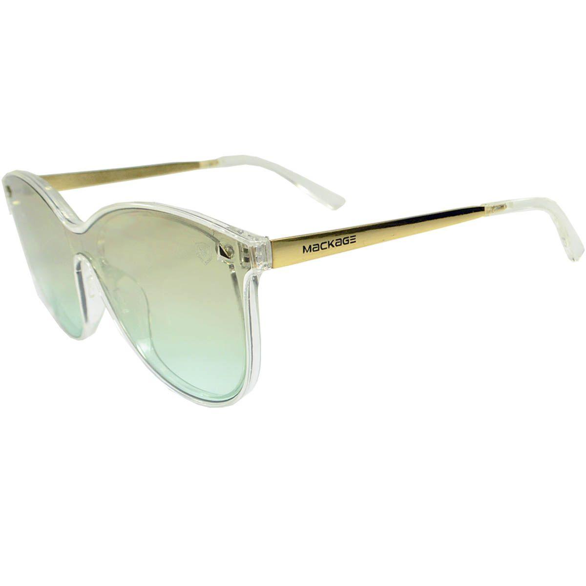 Óculos de Sol Mackage MK4633V Verde