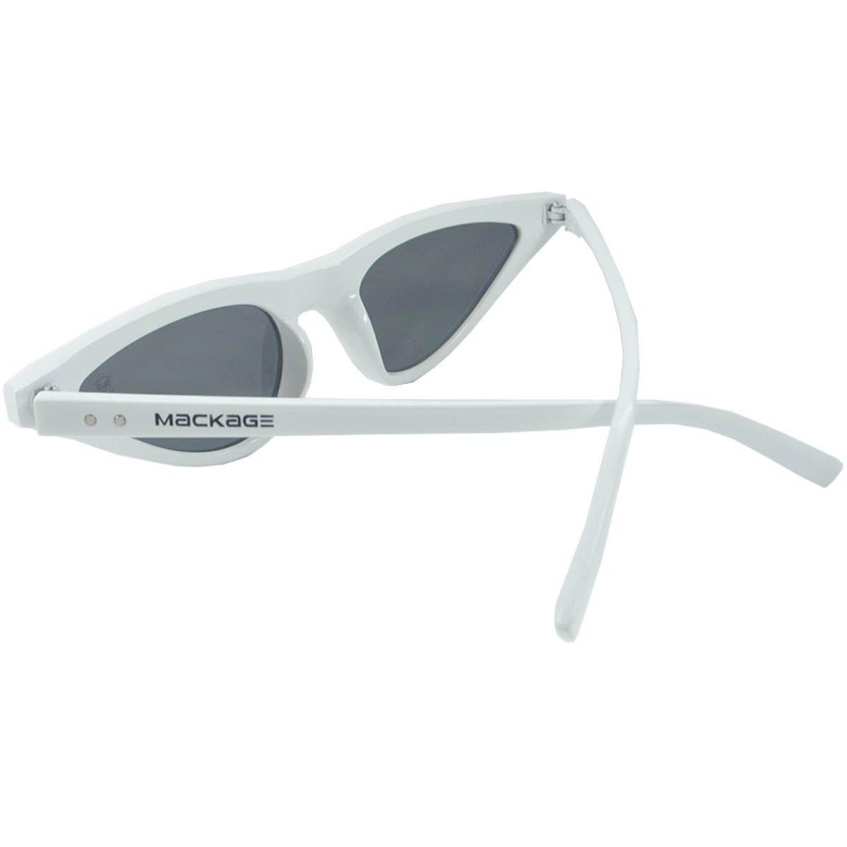 Óculos De Sol Mackage Mk5301c42 Branco