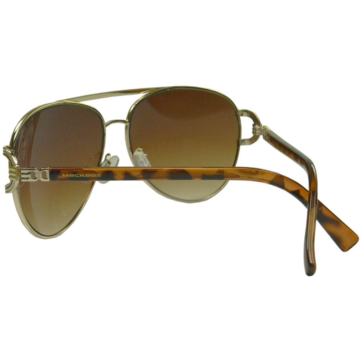Óculos de Sol Mackage MK6103DTMD Dourado Tarta