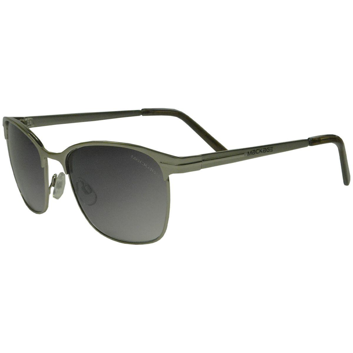 Óculos de Sol Mackage MK6195PMD Prata