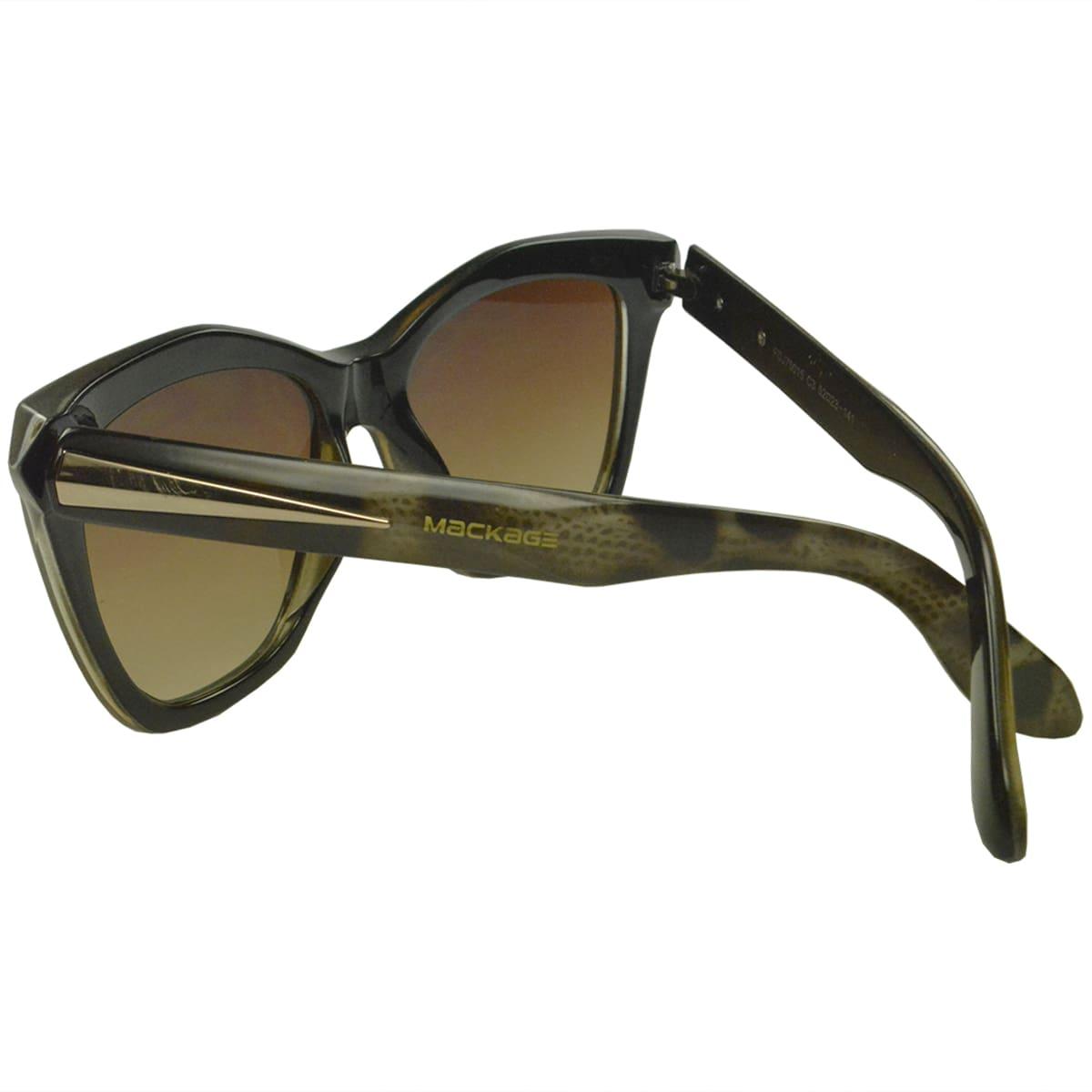 Óculos de Sol Mackage MK75015C3LN Pele de Cobra