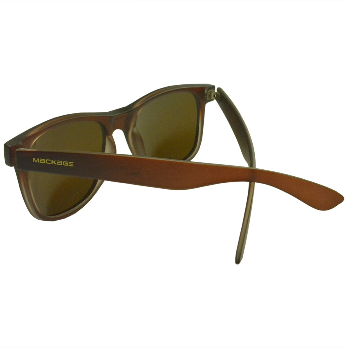 Óculos de Sol Mackage MK751LN Marrom
