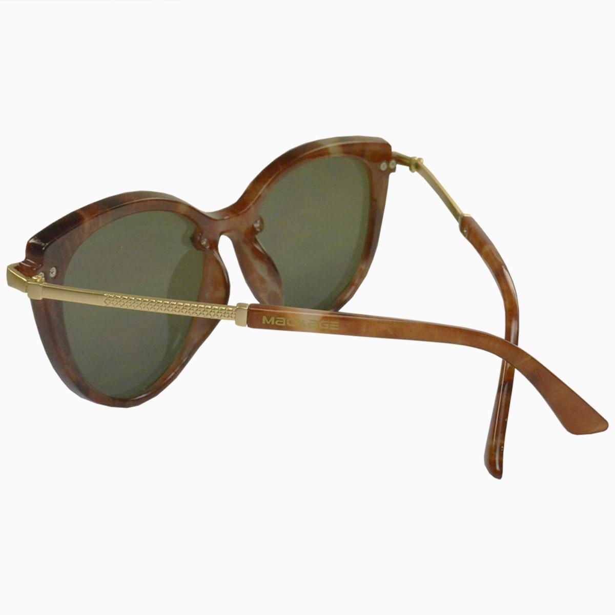 Óculos de Sol Mackage MK78007C4LN Tarta Marmorizado