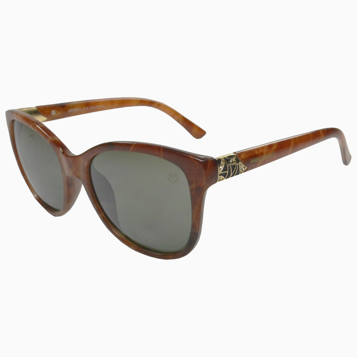 Óculos de Sol Mackage MK78017C4LN Tarta Marmorizado