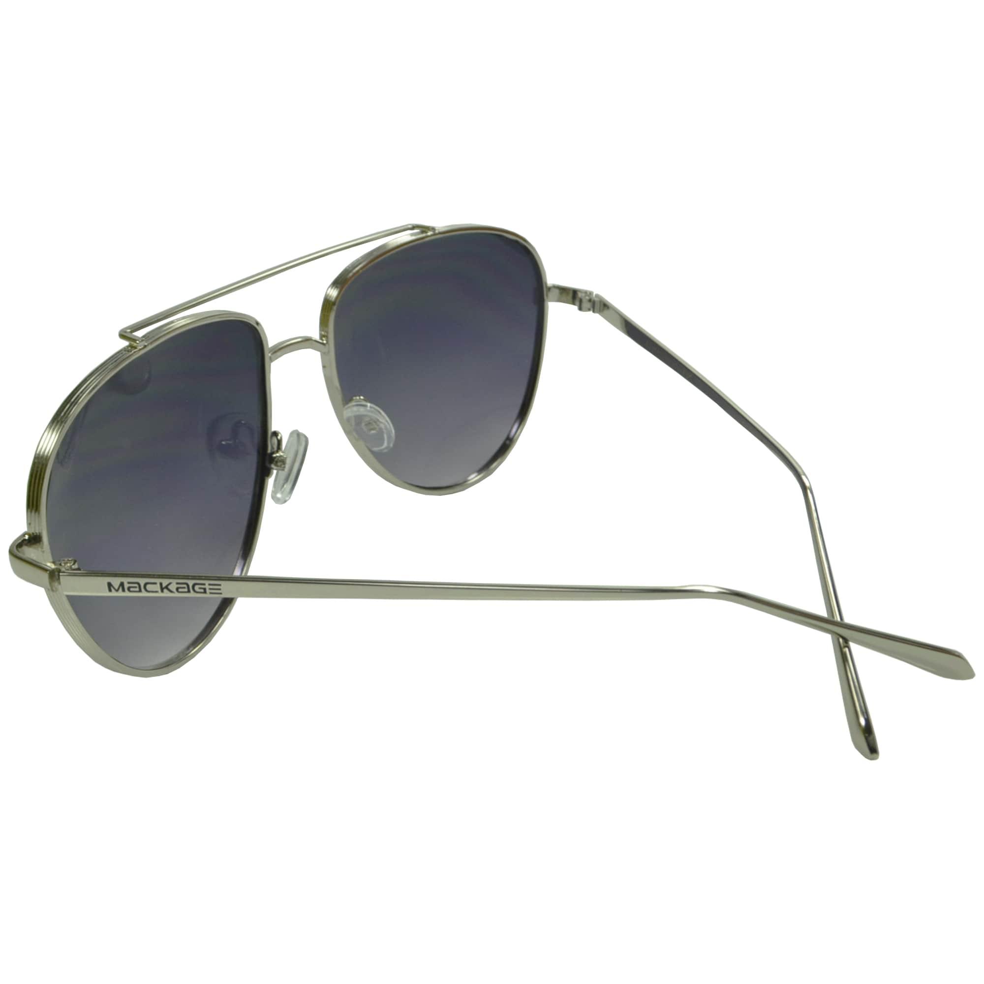 Óculos de Sol Mackage MK8032PP Prata