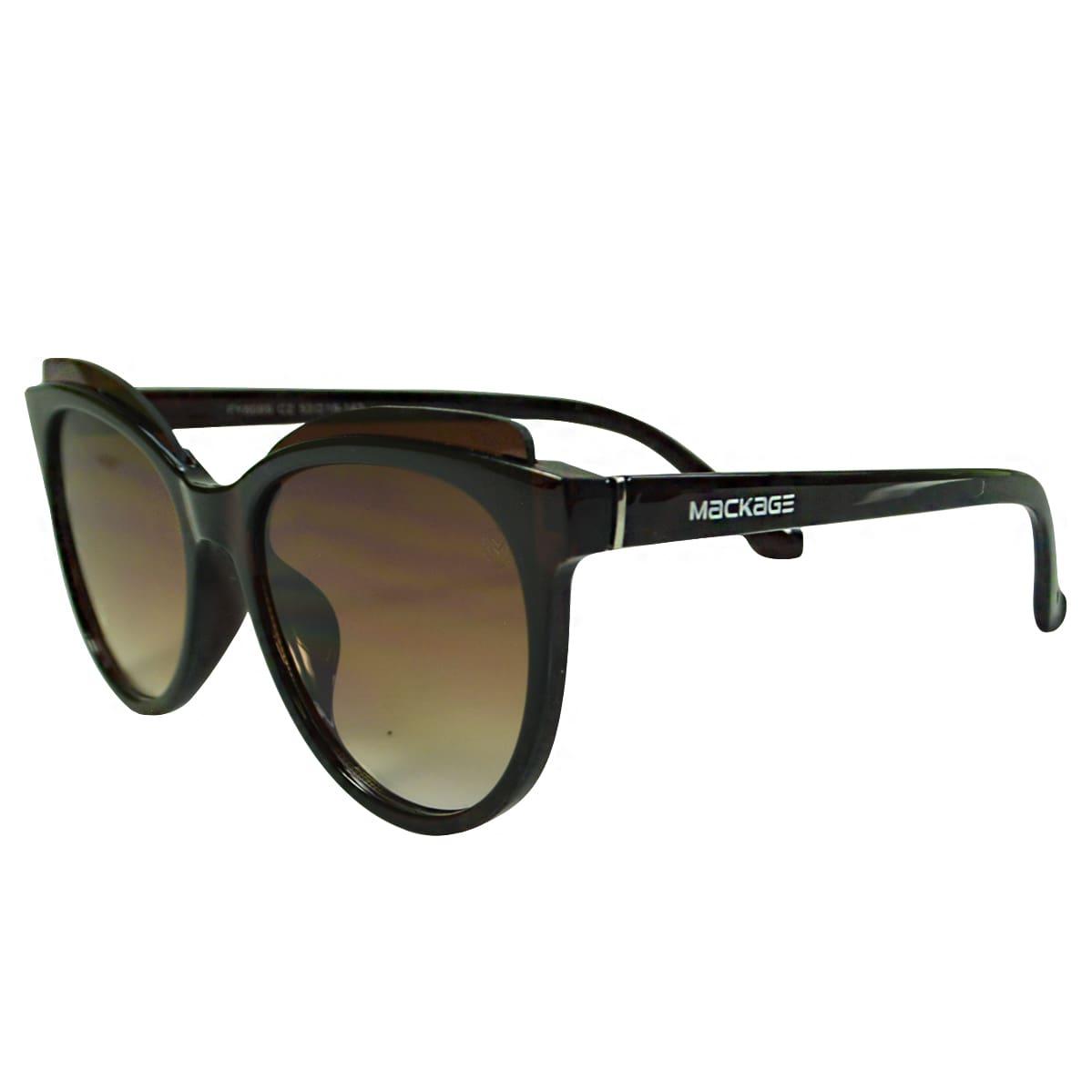 Óculos De Sol Mackage MK8089C2 Marrom