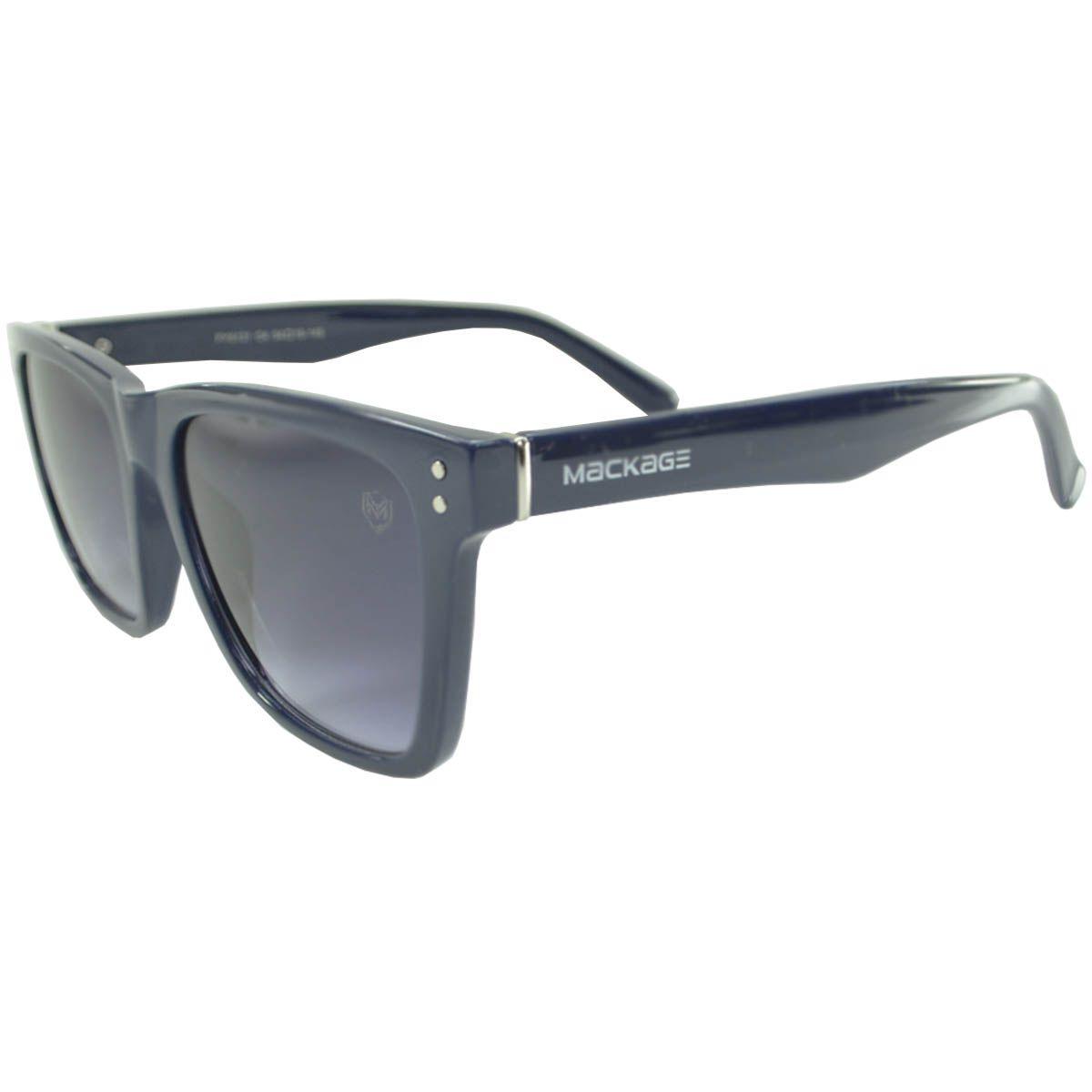 Óculos De Sol Unissex Mackage MK8131C Diversas Cores