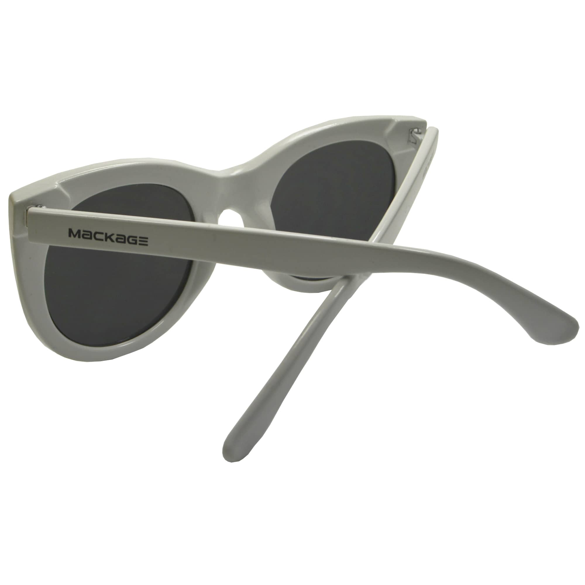 Óculos de Sol Mackage MK8842 Branco