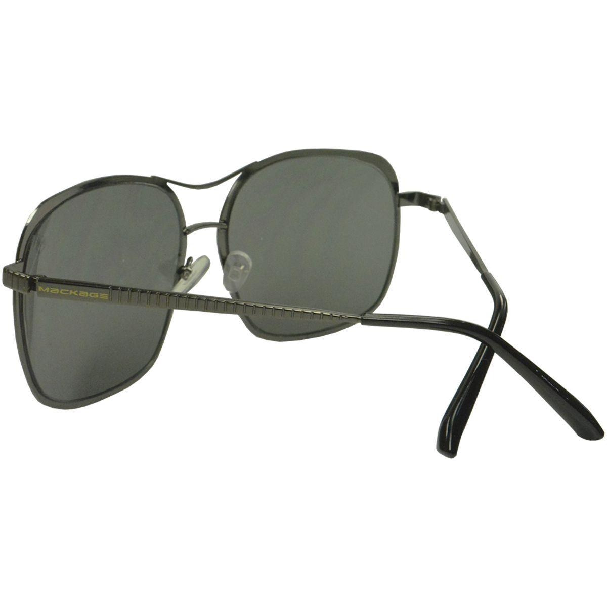 Óculos de Sol Mackage MK91002C5MD Preto