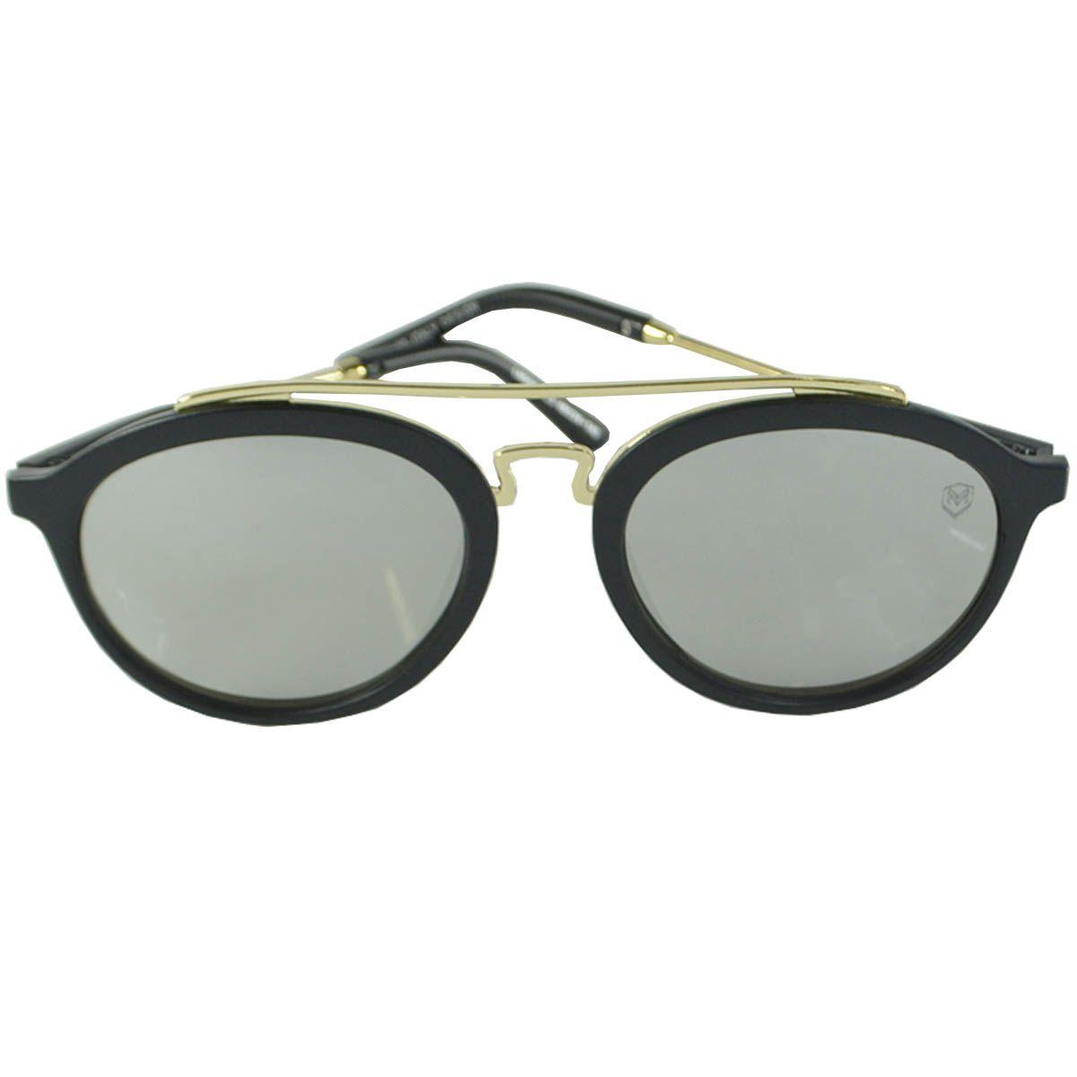 Óculos de Sol Mackage MK9289C3MD Preto Prata
