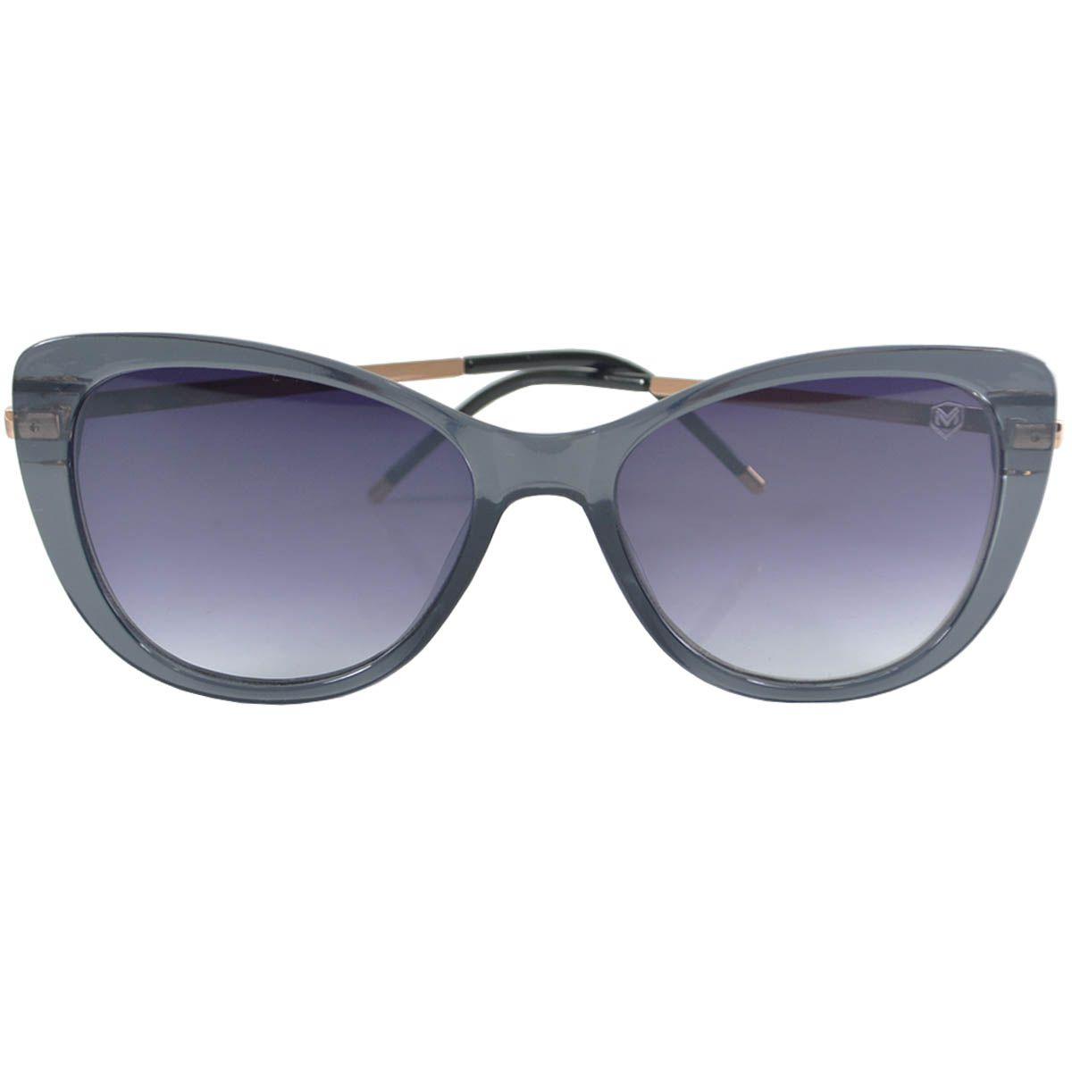 Óculos De Sol Mackage MKG02-C7 Cinza