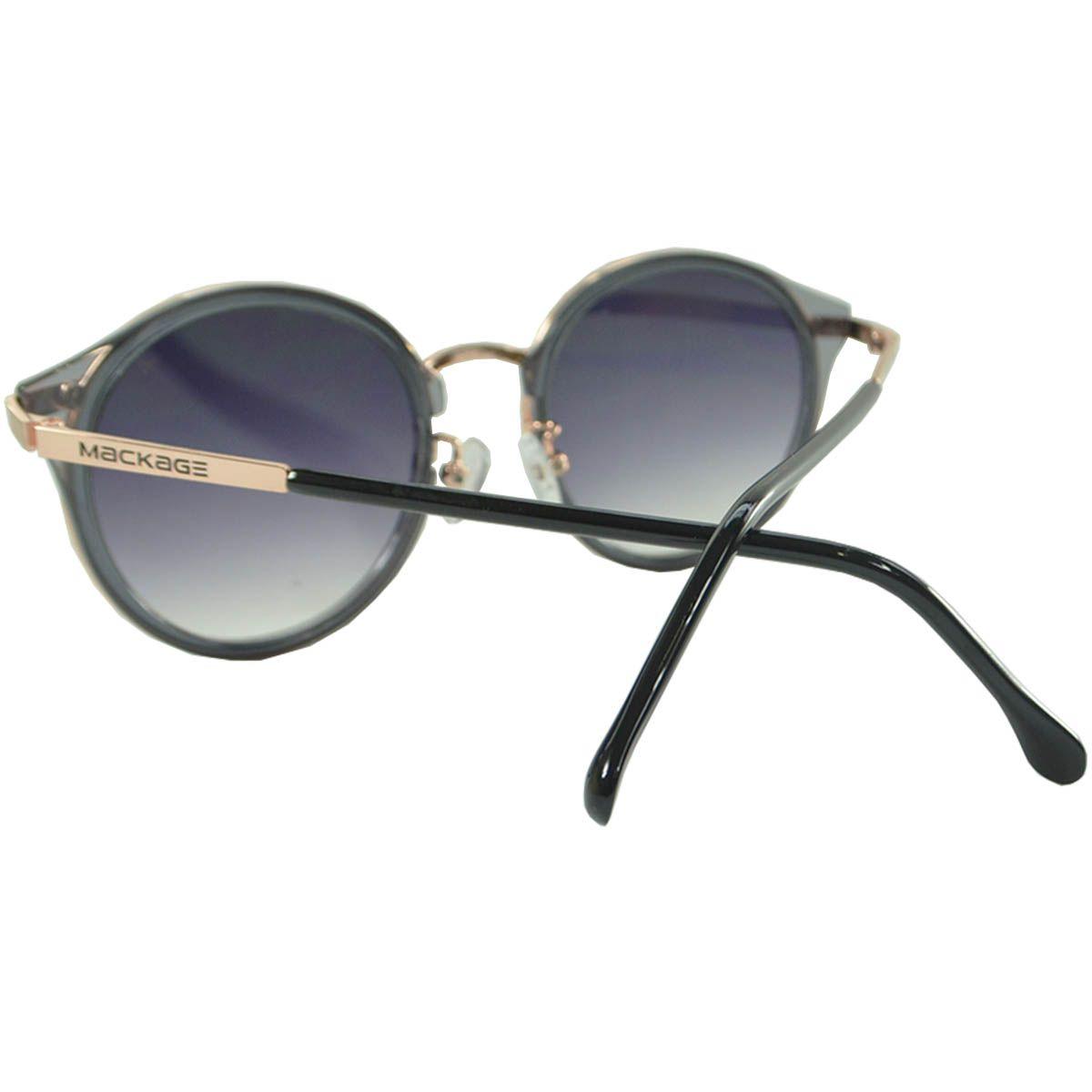 Óculos De Sol Mackage MKG04-C1 Cinza