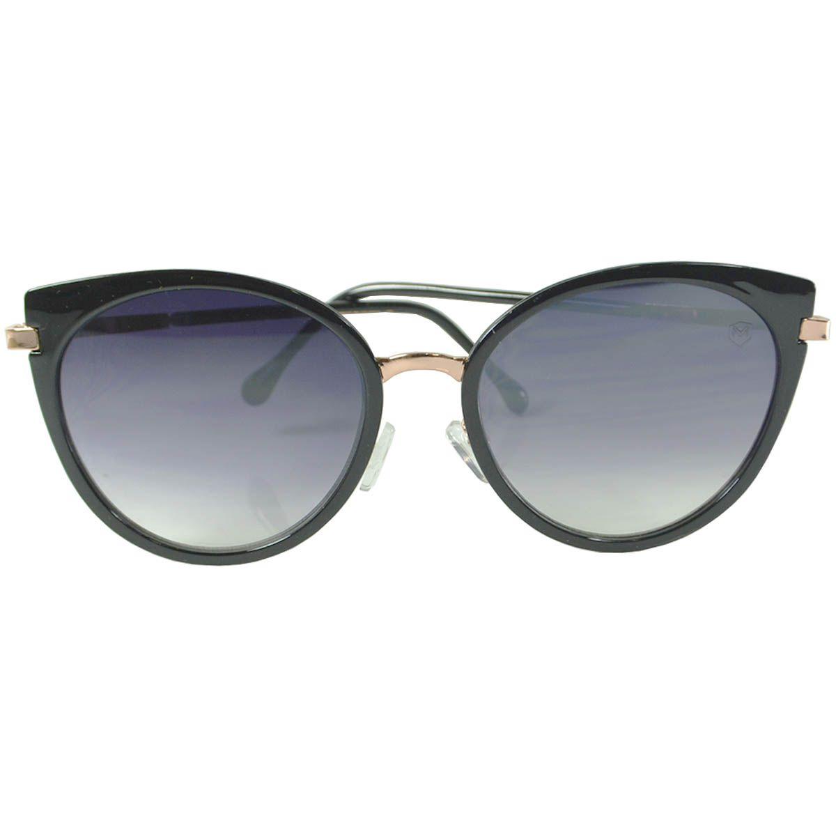 Óculos de Sol Mackage MKG05-C1 Estojo Edição LTDA