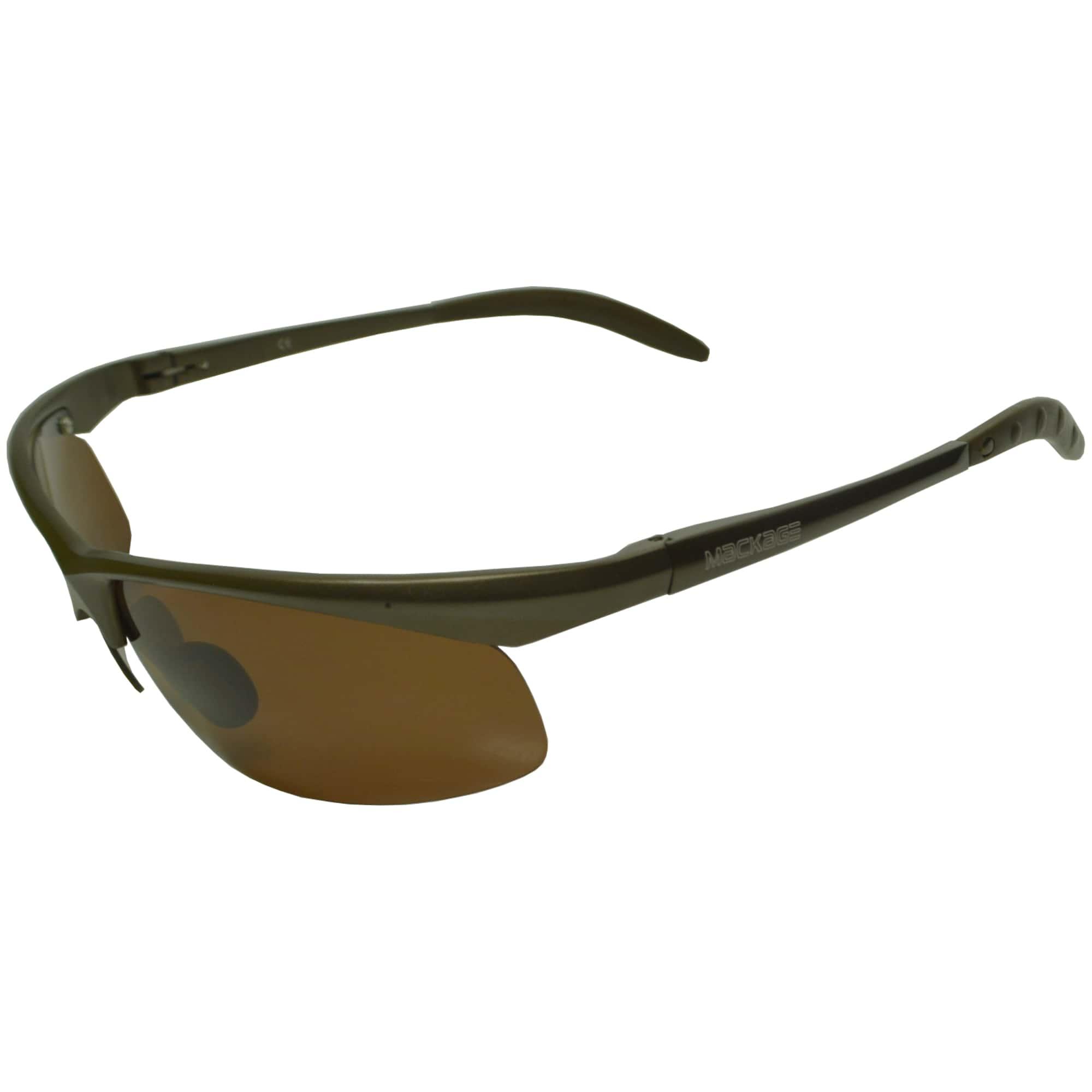 Óculos de Sol Mackage MKP023 Marrom