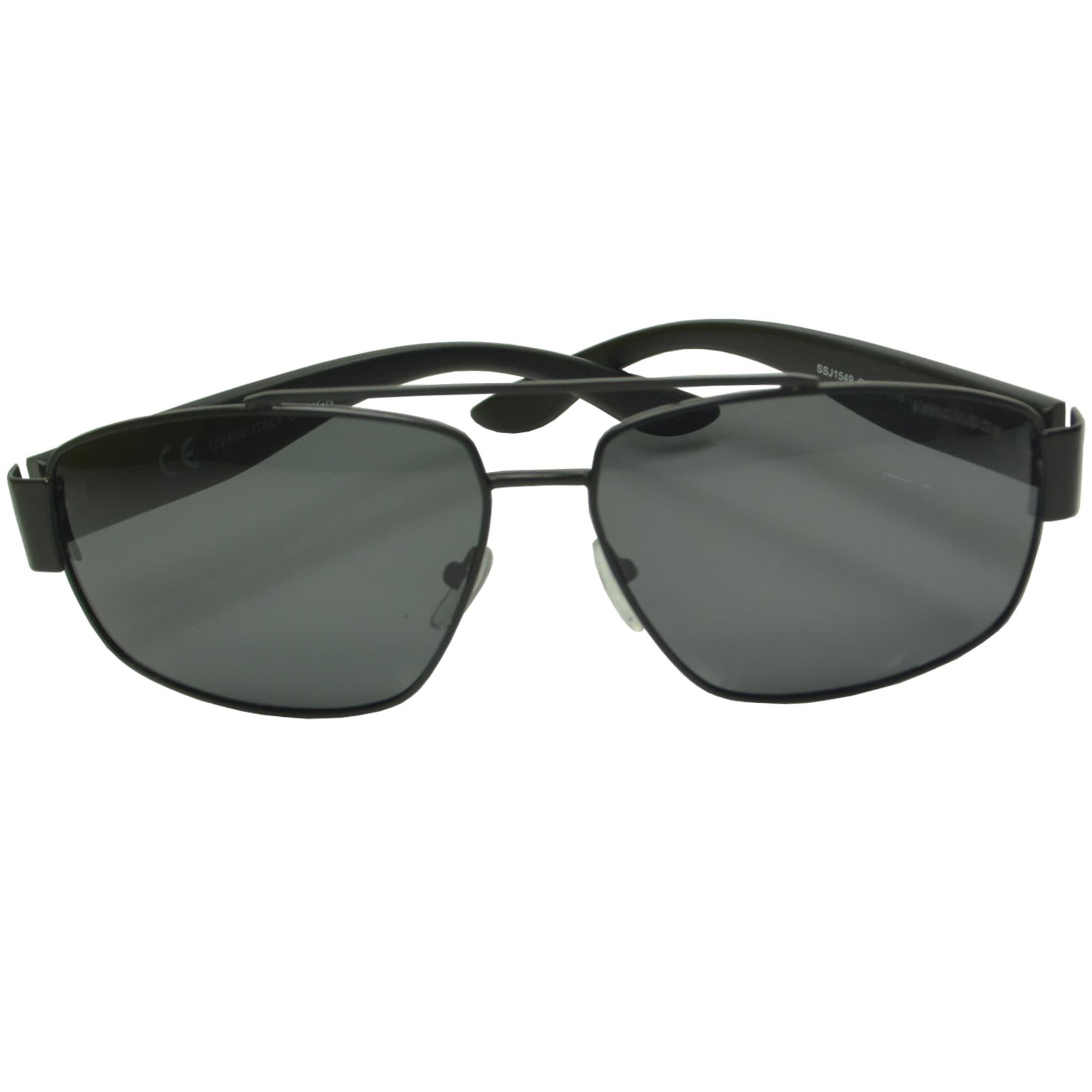 Óculos de Sol Mackage MKP1549 Preto