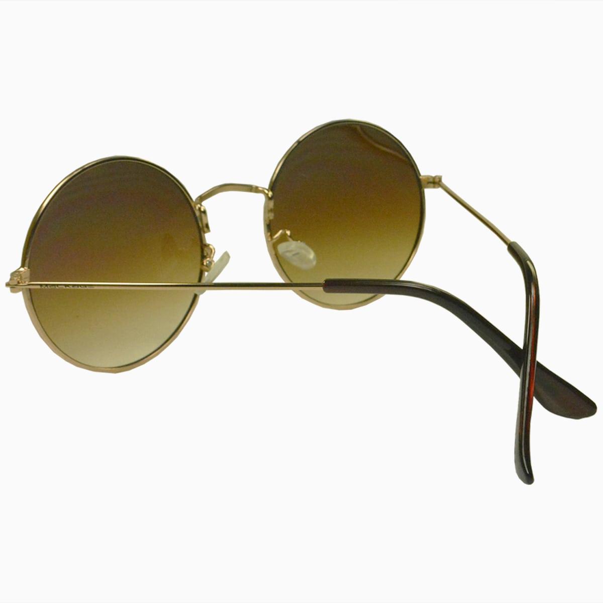 Óculos de Sol Mackage MKW012C2LN Dourado
