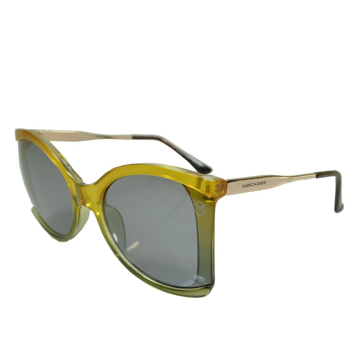 Óculos De Sol Mackage MKW1841C4 Amarelo