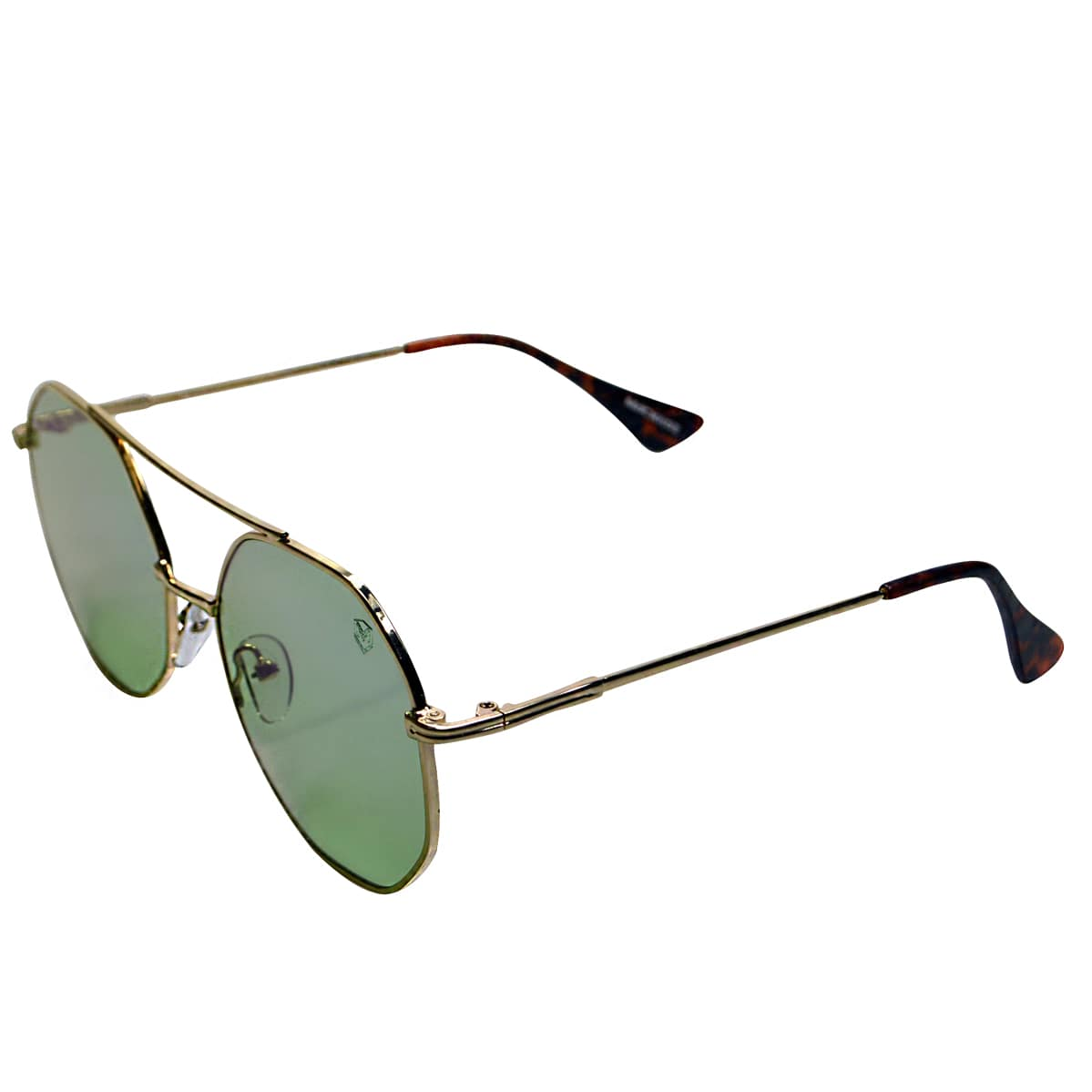 Óculos De Sol Hexagonal Mackage MMK1021