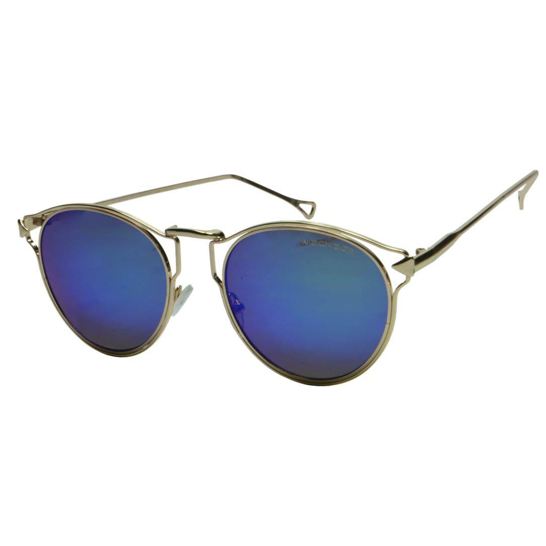 Óculos de Sol Mackage MMK18150821C59  Dourado