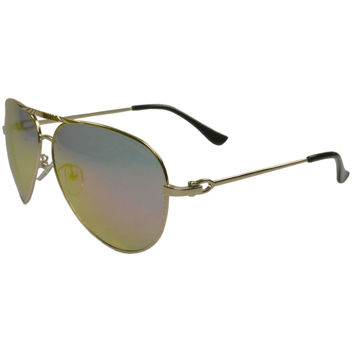 Óculos de Sol Mackage MMK.1604.5.1.E7 Dourado Espelhado