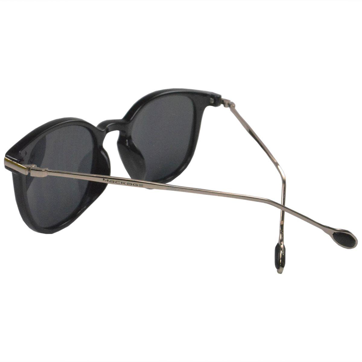 Óculos de Sol Mackage MK4404P Preto Fumê