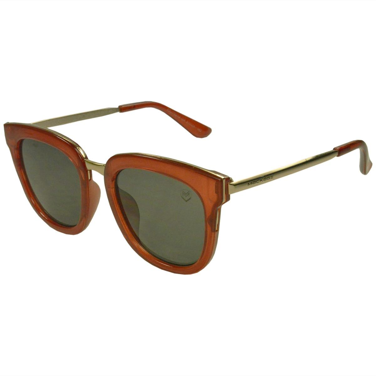Óculos de Sol MK75019C4LN Vermelho Brilhoso