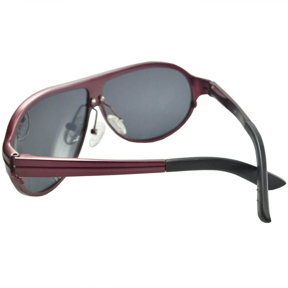 Óculos de Sol Polarizado Mackage MK033VMD Vermelho
