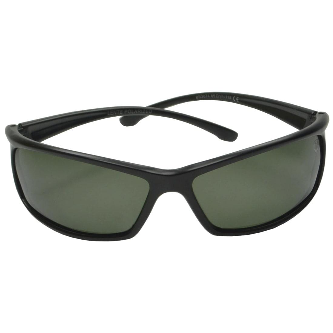 Óculos de Sol Polarizado Mackage MK3074P Preto