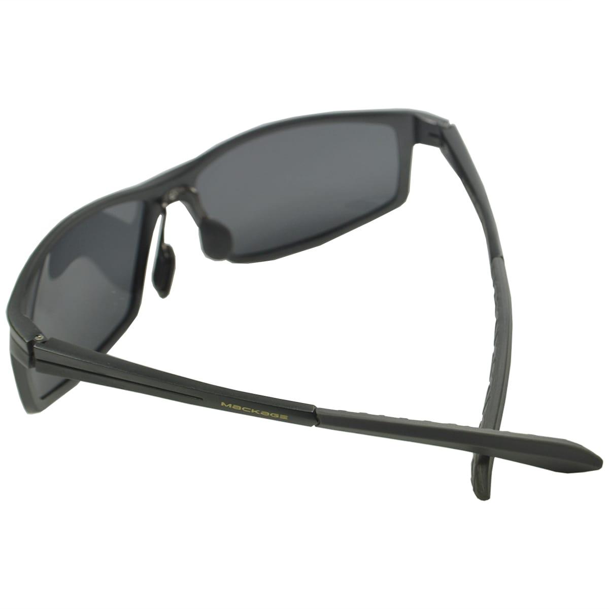 Óculos de Sol Polarizado Mackage MK8045C Cinza
