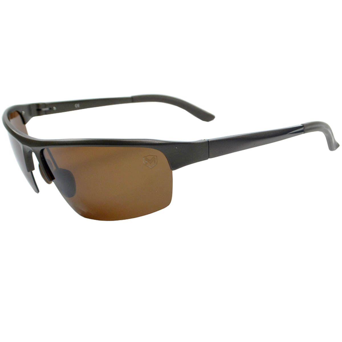 a72fab7f3 Óculos De Sol Polarizado Mackage MKB030MP Marrom