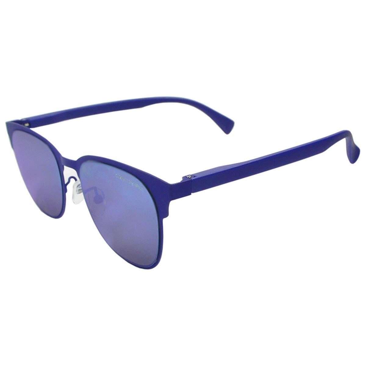 Óculos de Sol Unissex Mackage MK1004A Azul