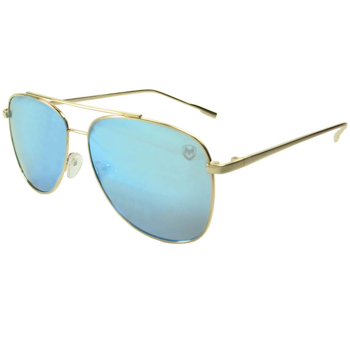 c64e2c78c4530 Óculos de Sol Unissex Mackage MK01652A
