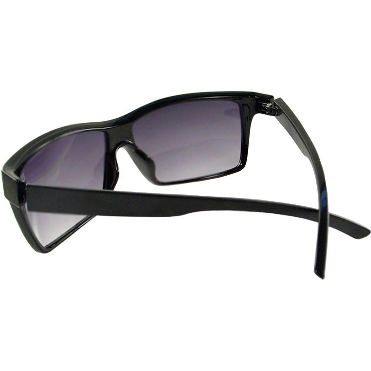 Óculos de Sol Unissex Mackage MK1042P Preto