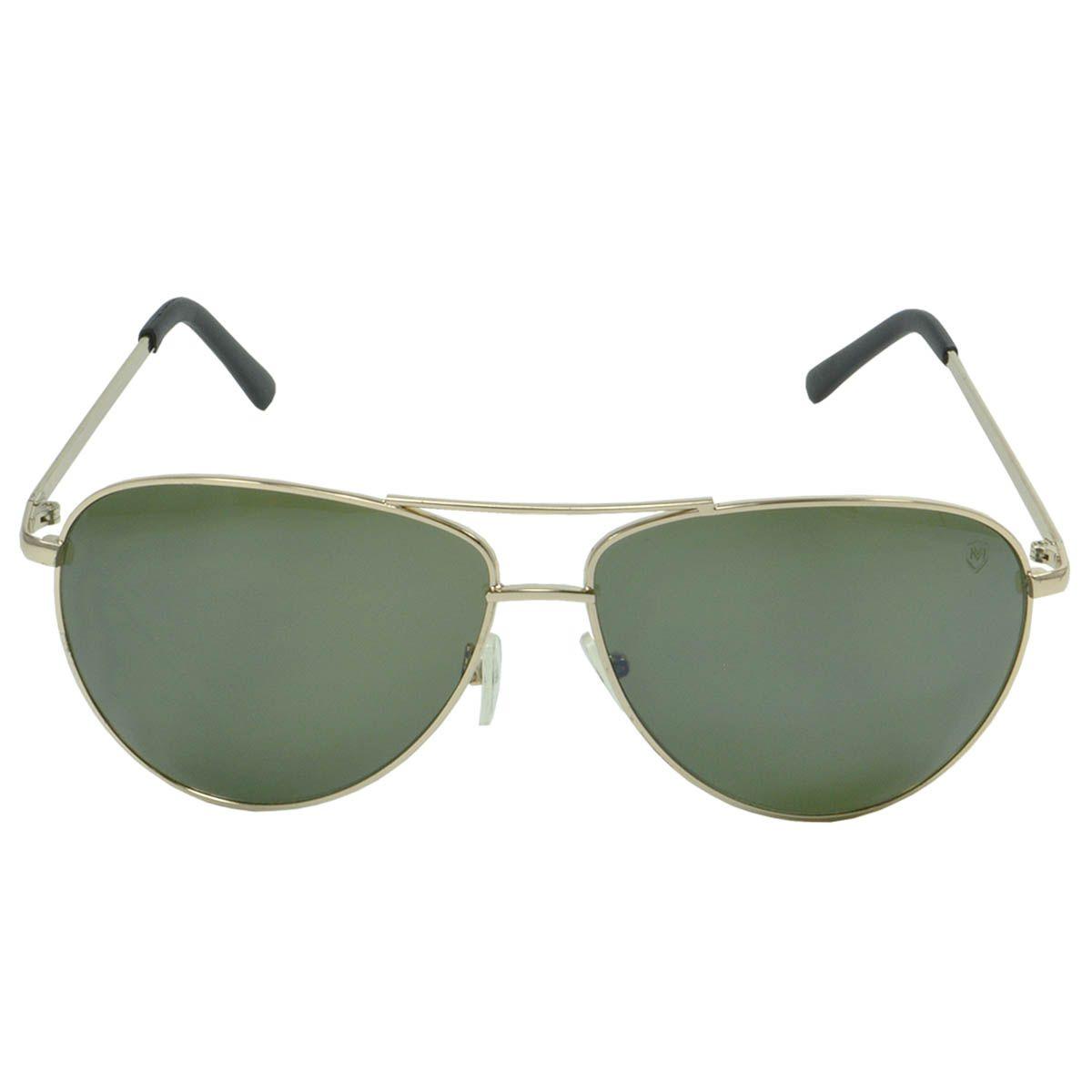 Óculos de Sol Unissex Mackage MK2064 Dourado