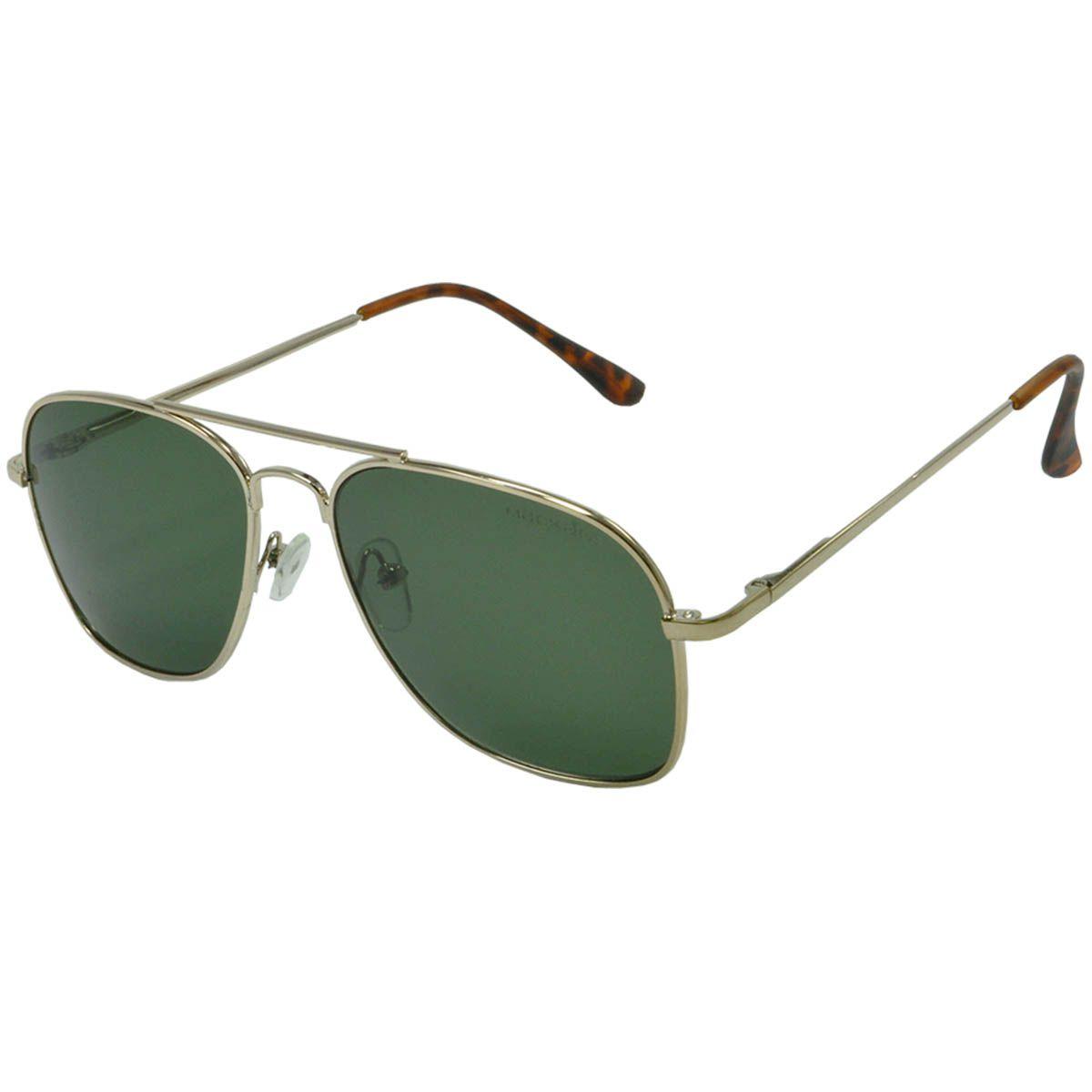 Óculos de Sol Unissex Mackage MK2070 Dourado